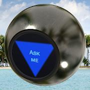 Magic 8 Ball 3D - Free, No Ads