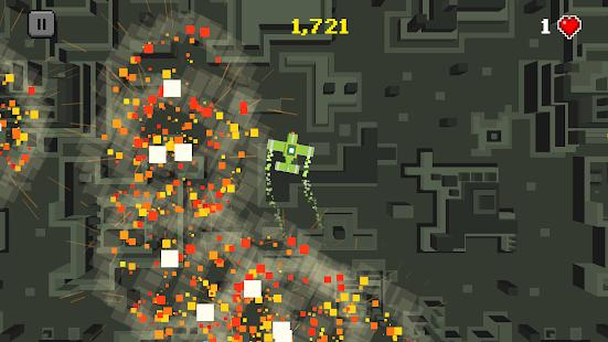 Thunder Chase Screenshot