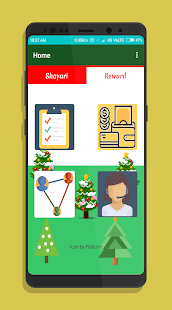ChristmasCash - Wallet, Rewards and Gifts - náhled