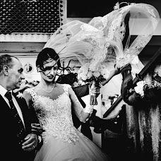 Bryllupsfotograf Giuseppe maria Gargano (gargano). Bilde av 03.07.2019