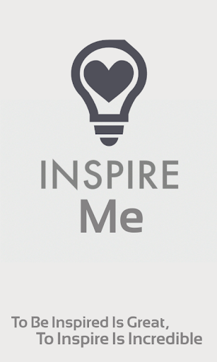 Inspire Me - Daily Quotes