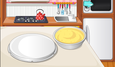 Cake Maker Story -Cooking Game 1.0.0 screenshot 900273