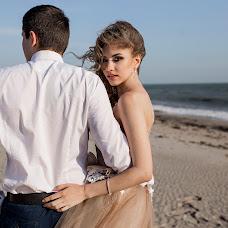 Wedding photographer Anton Bezrukov (fynjy11). Photo of 23.04.2017