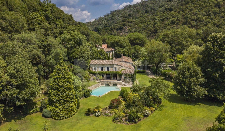 Villa avec terrasse Auribeau-sur-Siagne