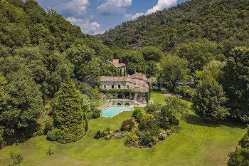 villa à Auribeau-sur-Siagne (06)