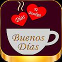 Imágenes Cristianas de Buenos Días-Frases Bíblicas icon