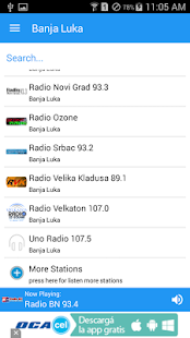 Bosnia-Radios 10