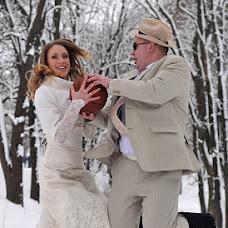 Wedding photographer Roman Storozhuk (Rfoto). Photo of 24.02.2013