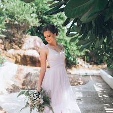Wedding photographer Evgenii Katsinis (Joice). Photo of 03.03.2017