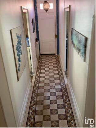 Vente maison 7 pièces 238 m2