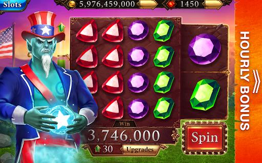 Scatter Slots - Free Casino Games & Vegas Slots screenshot 18