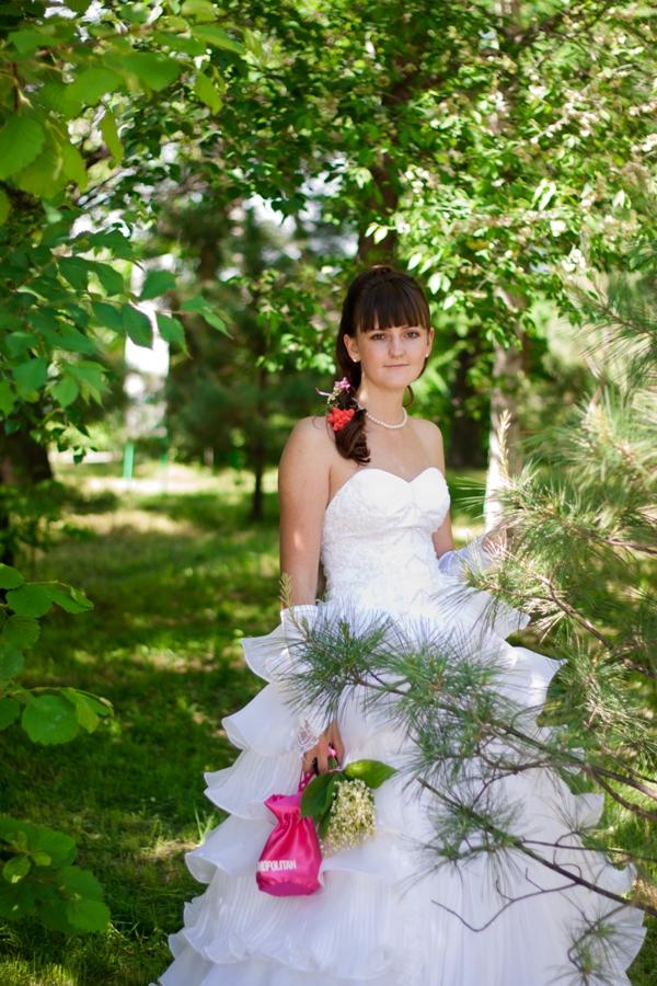 Лилия Сидоренко в Хабаровске