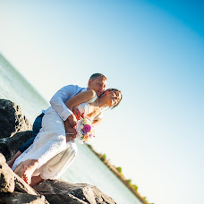 Wedding photographer Mikhail Gold (MishaGold). Photo of 30.09.2014
