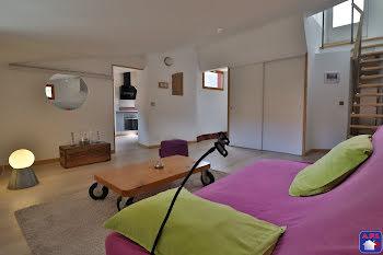appartement à Foix (09)