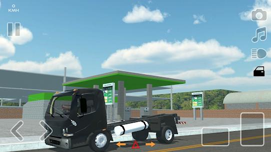 Truck Br Simulador (BETA) 4