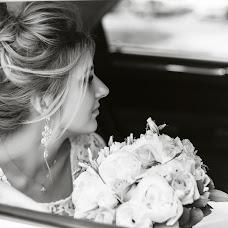 Wedding photographer Olga Ryzhaya (oliakozel). Photo of 21.09.2016