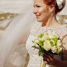 Wedding photographer Barbara Bogacka (bogacka). Photo of 22.07.2015
