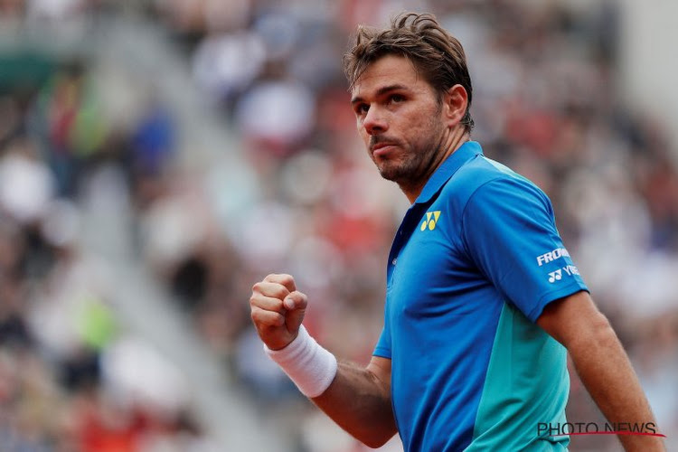 Voormalige laureaat Roland Garros met sprekend gemak naar vierde ronde
