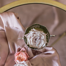 Wedding photographer Larisa Demidova (LGaripova). Photo of 29.09.2017