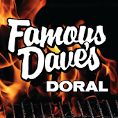 Famous Dave's Doral