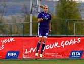 Deuxième transfert en une saison pour Justine Vanhaevermaet qui quitte l'Allemagne