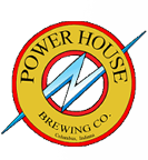 Logo of Powerhouse Peanut Butter