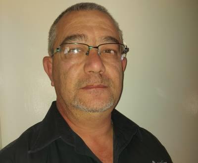Marius de Beer, Technical Business Development Manager: Oracle, Axiz