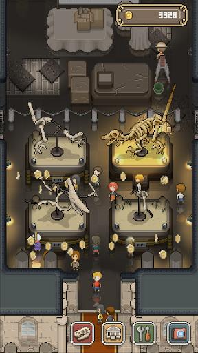 TAP! DIG! MY MUSEUM! 1.2.3.2 screenshots 2