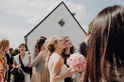 Hochzeitsfotograf Yuliya Milberger (weddingreport). Foto vom 28.11.2018
