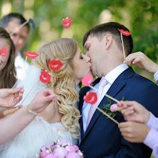 Wedding photographer Konstantin Skvorko (skvora). Photo of 21.07.2014