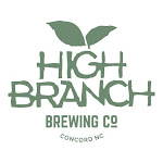 Logo for High Branch Brewing Co.