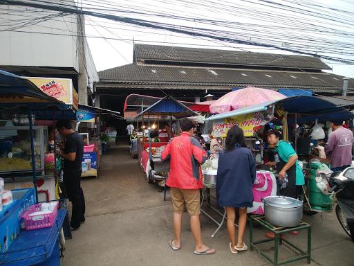 Tang Chitnusorn Market 2