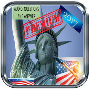 Examen De Ciudadanía Premium for PC