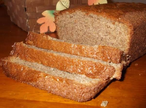 Grandma's Zucchini Bread Recipe