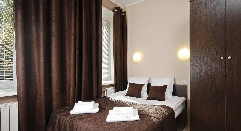 Hotel Mark Inn
