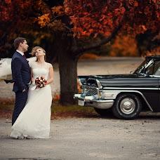 Wedding photographer Tatyana Kozhukhar (TMKozhukhar). Photo of 04.10.2017