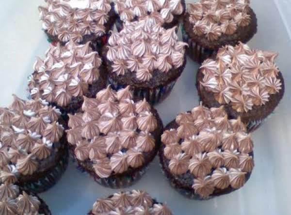 Cream Filled Cupcakes Recipe