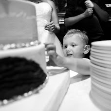 Wedding photographer Aleksandr Dubynin (alexandrdubynin). Photo of 25.09.2017
