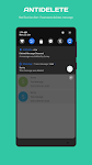 screenshot of Antidelete : View Deleted WhatsApp Messages
