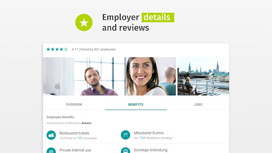 XING Jobs - Apps on Google Play