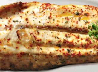Redfish On Da Half Shell Recipe