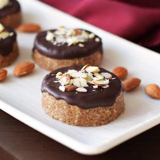 Almond Joy Oat Bars (Soft & Chewy)
