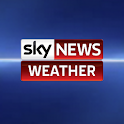 Sky News Weather icon