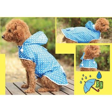 #寵物雨衣#狗雨衣#狗雨褸#大狗雨衣