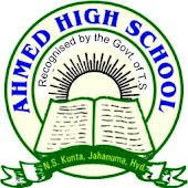 Ahmed High Shool