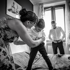 Wedding photographer Micaela Segato (segato). Photo of 06.09.2018