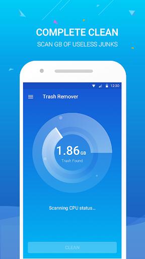 玩免費工具APP|下載Trash Remover - Cache Clean app不用錢|硬是要APP