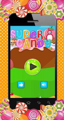 Super Candy Sweet Star