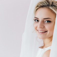 Wedding photographer Nikita Rakov (ZooYorkeR). Photo of 16.12.2015