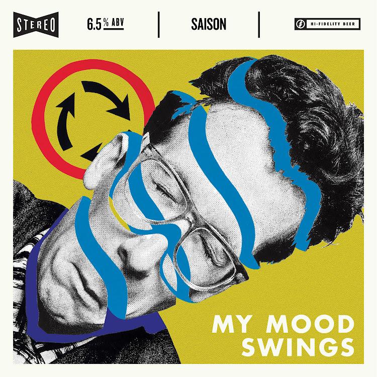 Logo of Stereo My Mood Swings